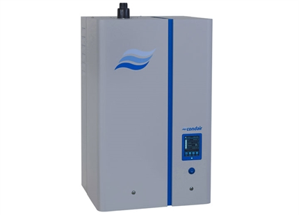 Steam / isothermal humidifiers